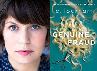 e. lockhart, genuine fraud