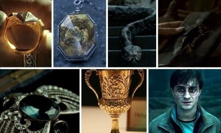 Faculty Voices with Sherri L. Smith: The Writer's Guide to Immortality—now with Horcruxes!
