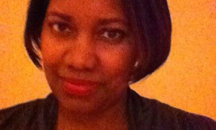 Alumni Voices with Desiree Middleton: Feed Me