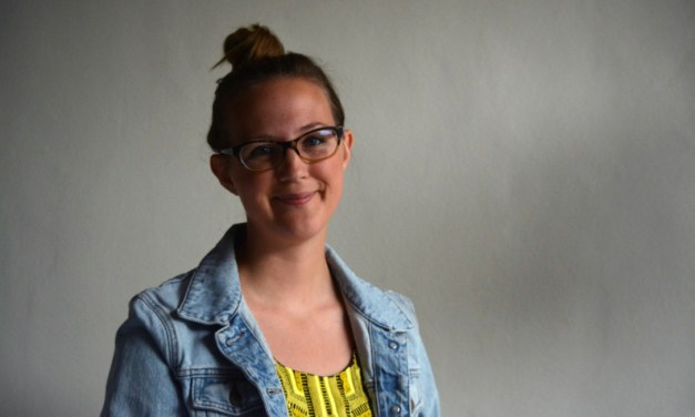 Meet the Grad: Eija Sumner