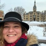 Meet the Grad: Jessica Chrysler