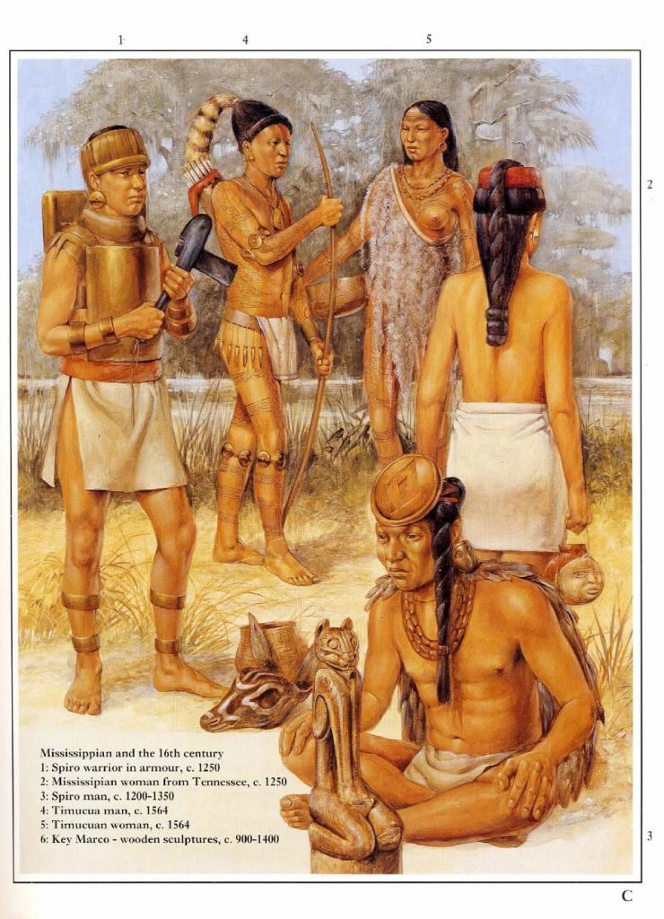 Mississippian people