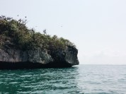 Bat Island, Hundred Islands