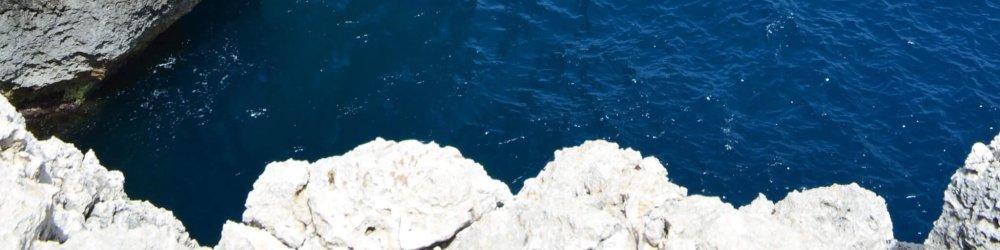 Plemmirio Sicily