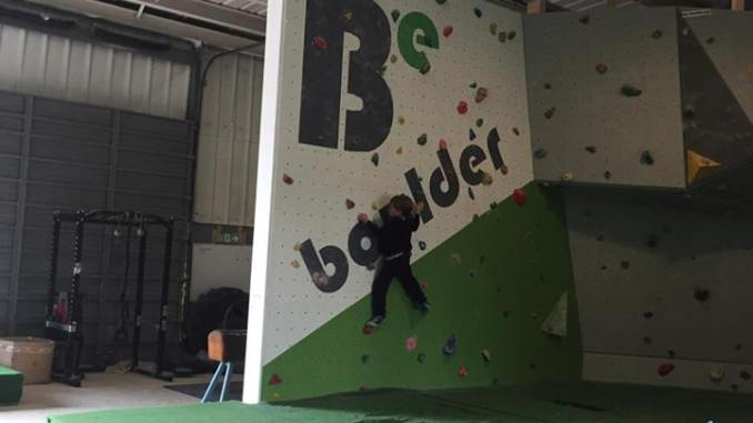 be boulder in widnes