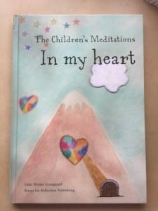 children's meditation books