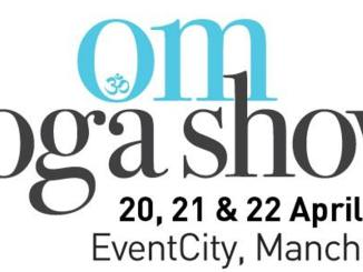 win tickets to the OM yoga show