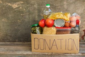 incorporating charity into everyday life