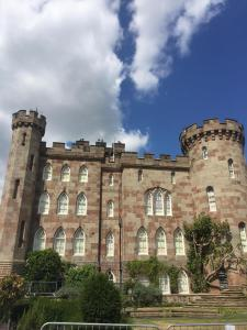 review of cholmondeley castle
