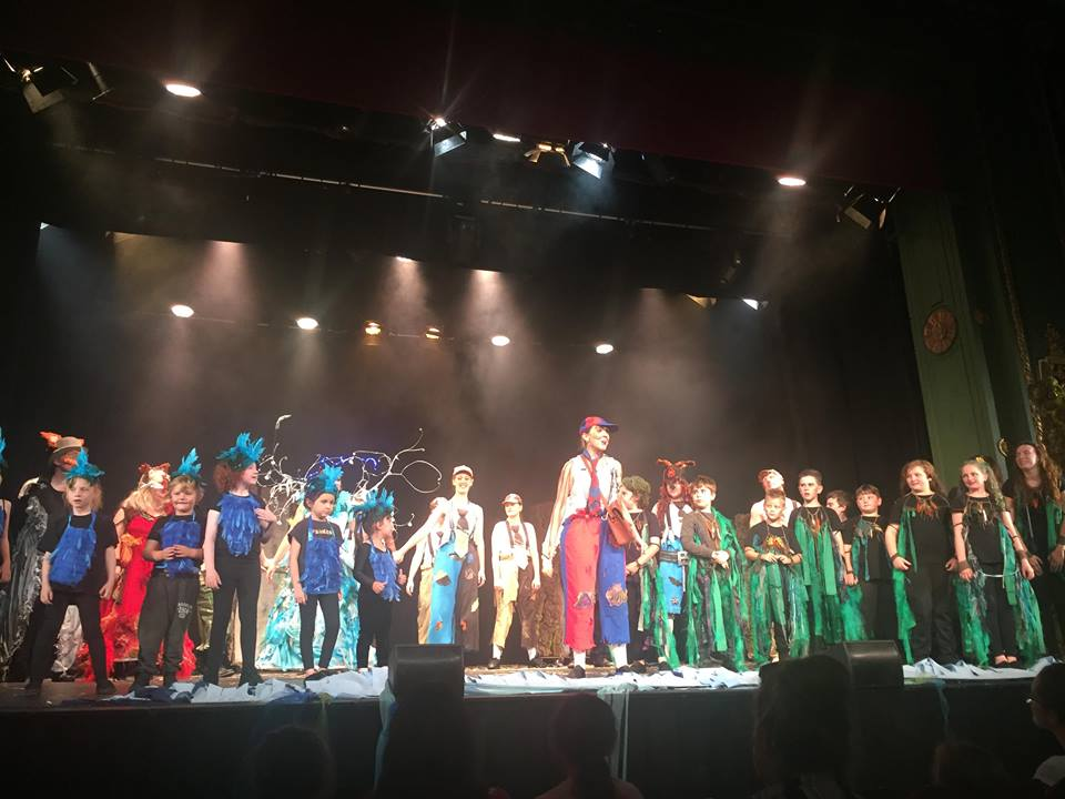 The Epstein Theatre Liverpool