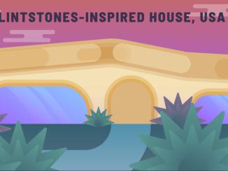 weird and wonderful homes