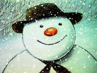 the snowman tour warrington parr hall