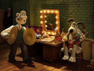 Wallace & Gromit's Musical marvels