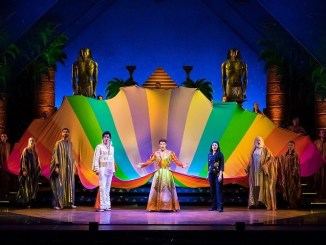 Joseph and the Amazing Techncolour Dreamcoat
