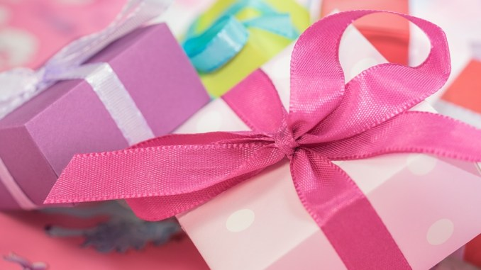 Budgeting for Gifts
