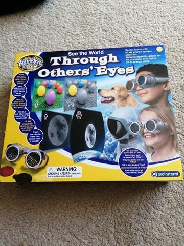 Through others' eyes
