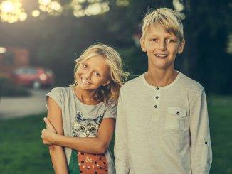 how to raise an optimistic child