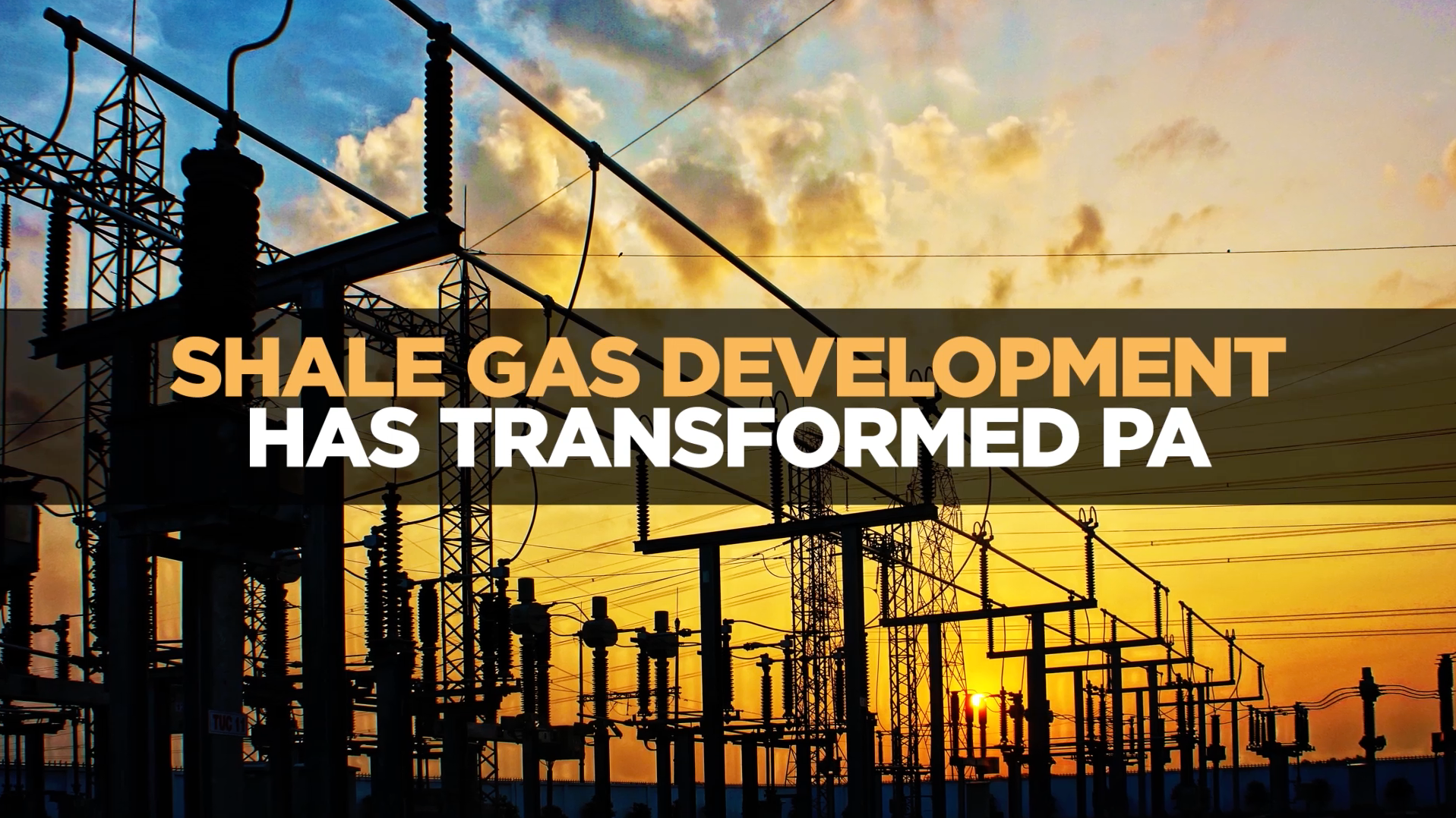 Photo: Shale Gas Development Has Transformed Pa.