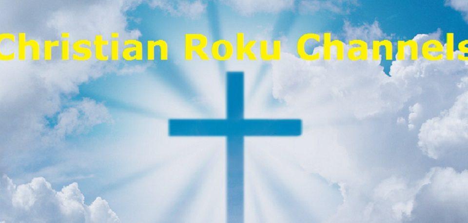 top 10 christian roku