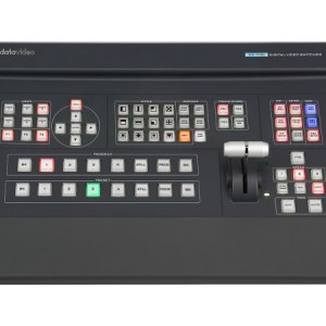 DATAVIDEO SE-700 HDMI AND HD-SDI SWITCHER