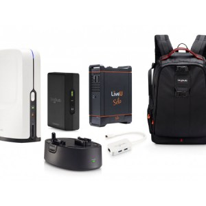 SLINGSTUDIO BUNDLE WITH LIVEU SOLO HDMI