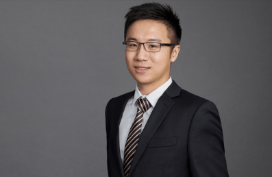 Jonathan Kwok, youngest billionaires in the world