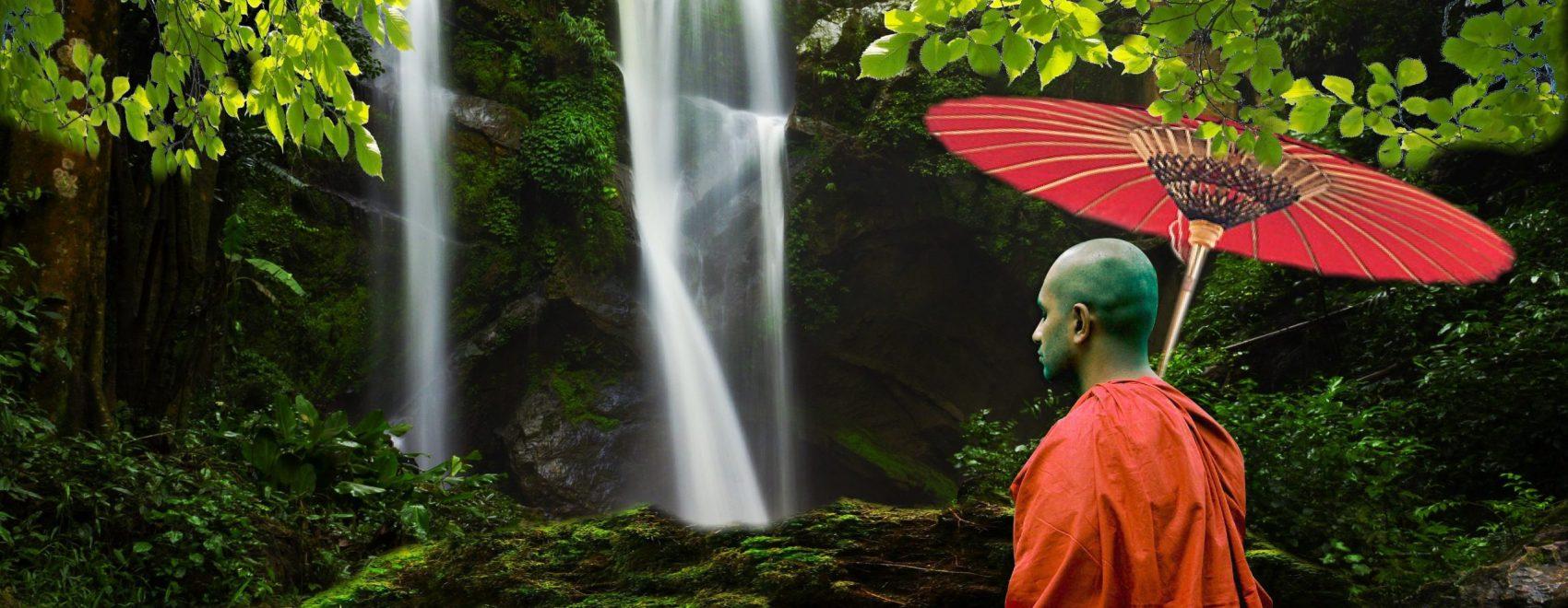Mindfulness is form of meditation