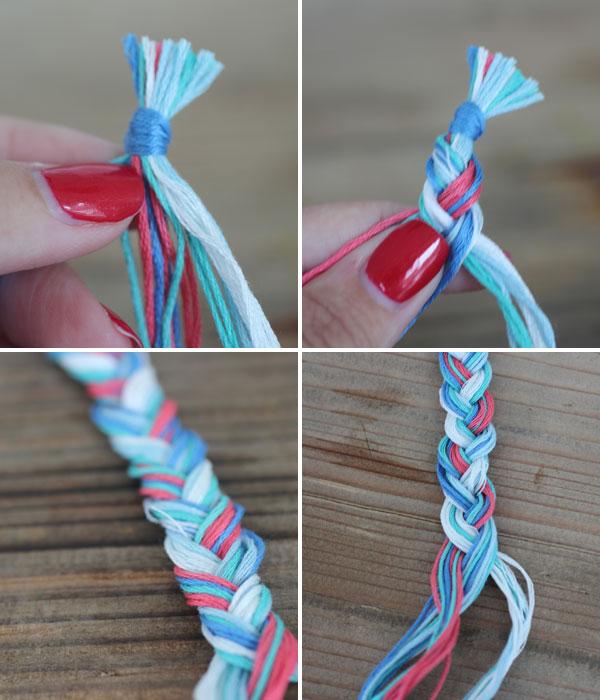 DIY-Braided-Cuff-Bracelet-Steps-5-8