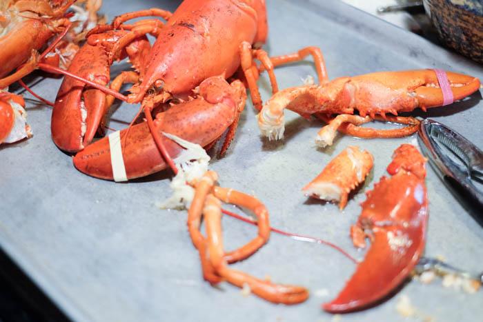 Lobster Roll Recipe 5