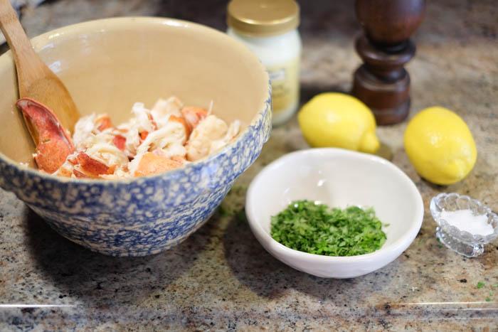 Lobster Roll Recipe 9
