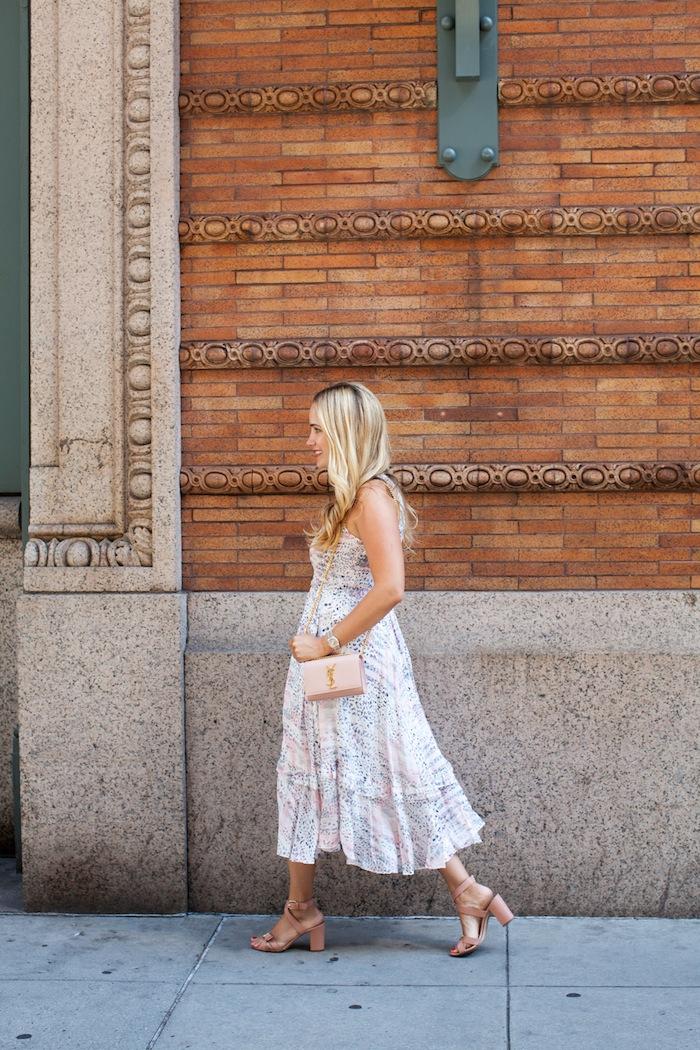 rebecca taylor floral dress 1