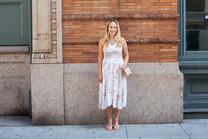rebecca taylor floral dress 6