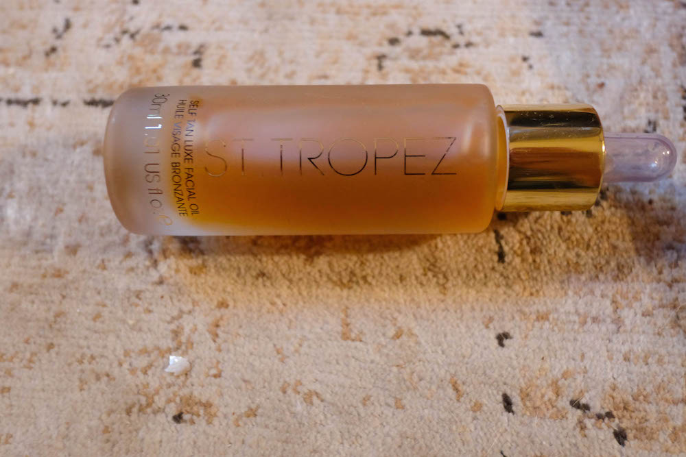 st. tropez self tanning oils3