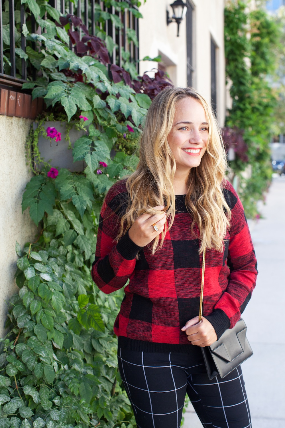 target fall plaid pieces 10