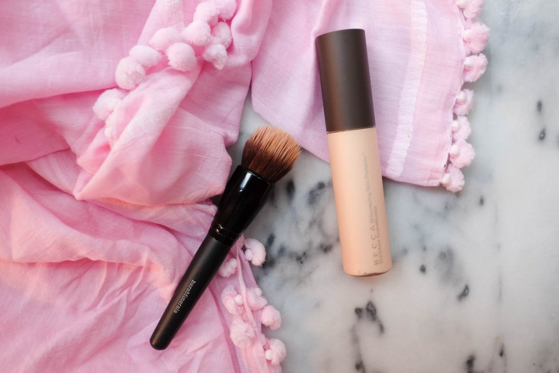 becca shimmering skin perfector 3