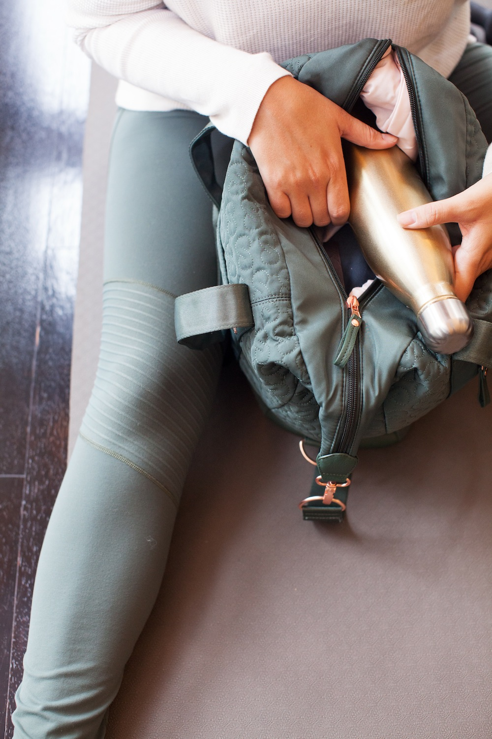 best workout classes new york city