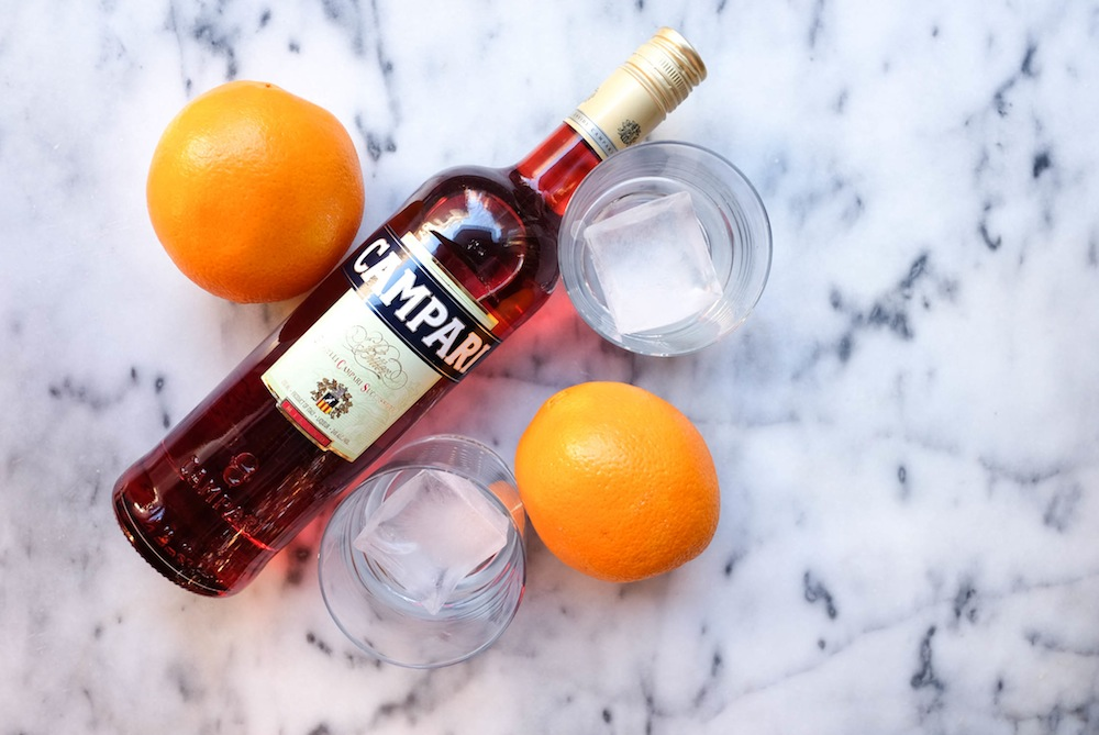 campari orange recipe 3