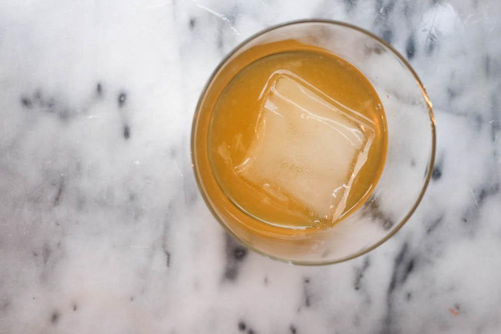 penicillin cocktail recipe - the stripe