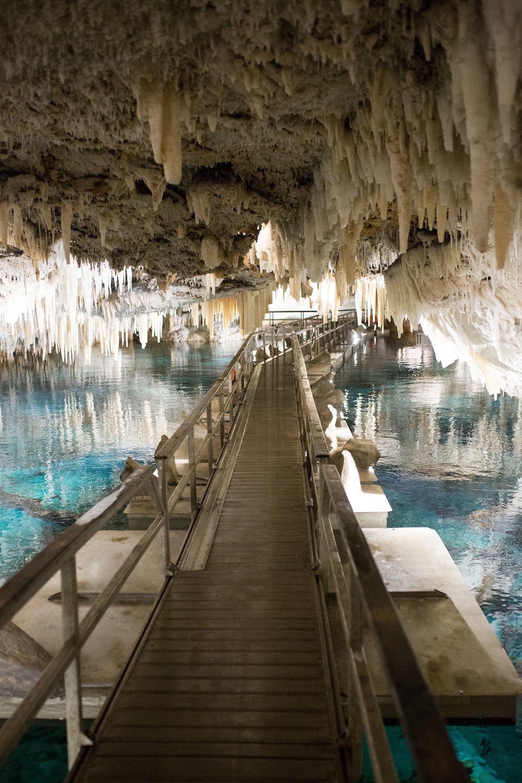 Bermuda Crystal Caves 10