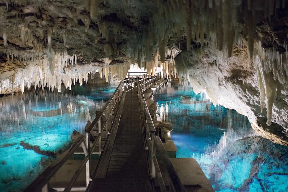 Bermuda Crystal Caves 11