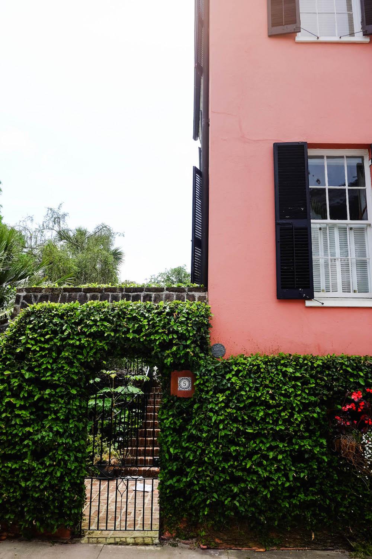 The Stripe Charleston City Guide12