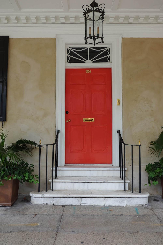 The Stripe Charleston City Guide