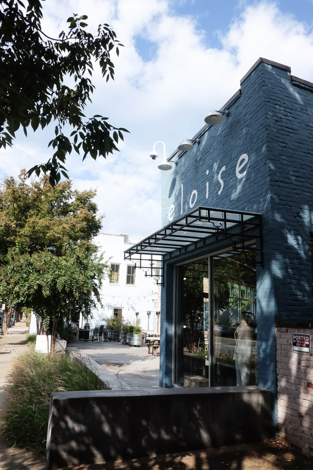 Two Days in Charlottesville, VA - The Stripe Blog, Grace Atwood - Eloise