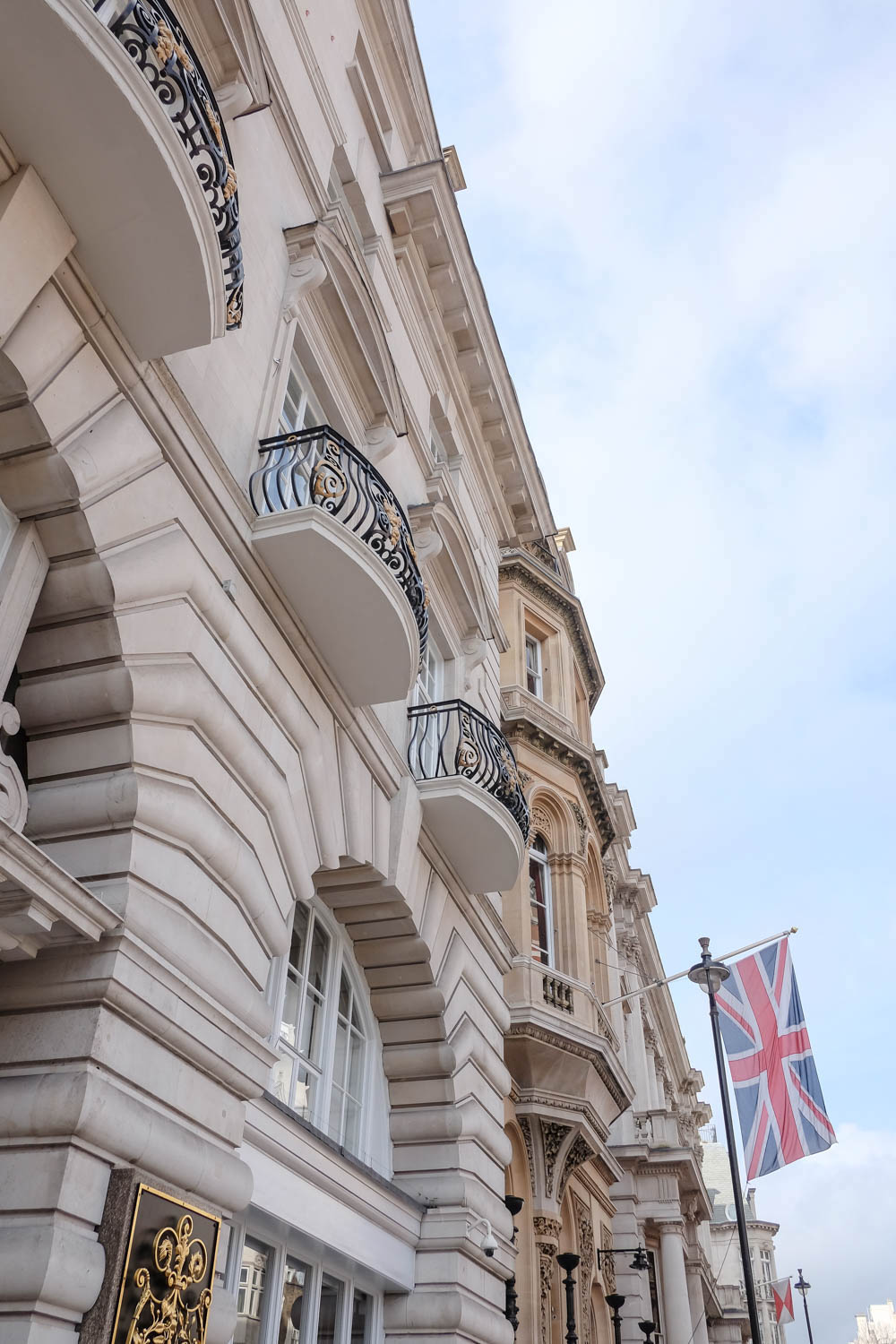 36 hours in london - the royal academy of arts | the stripe