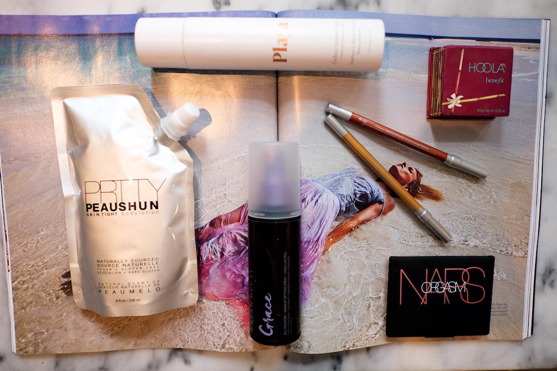 7 summer night beauty essentials - The Stripe