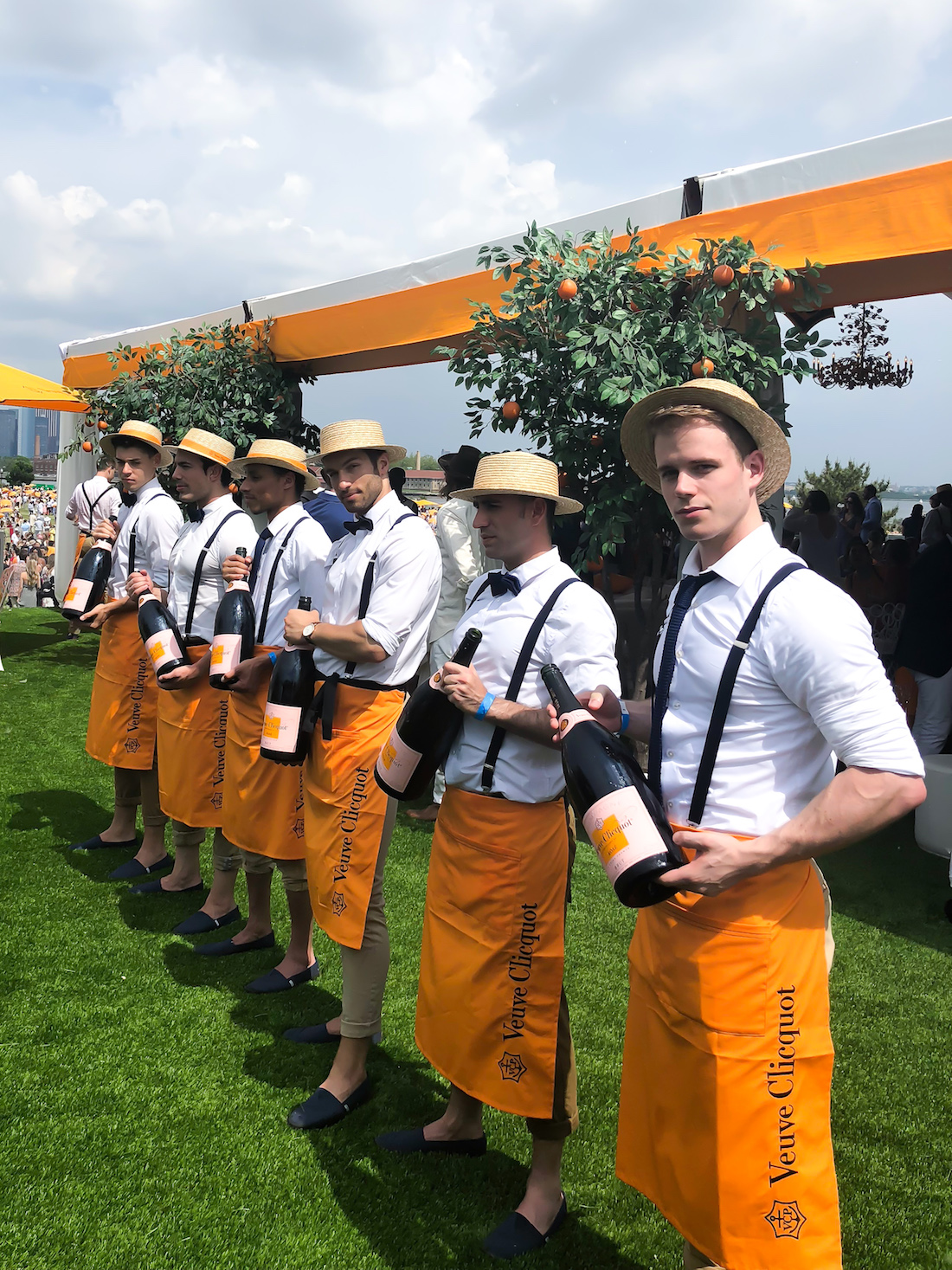 Weekend Reading | 5.31.19.  -  2019 Veuve Clicquot Polo Classic