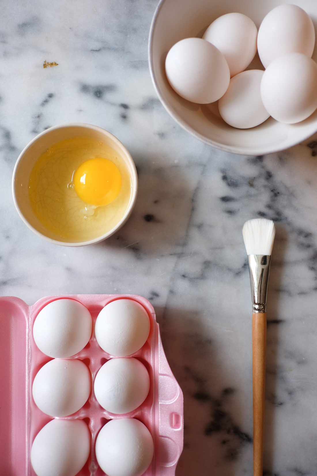 egg beauty benefits for hair and face