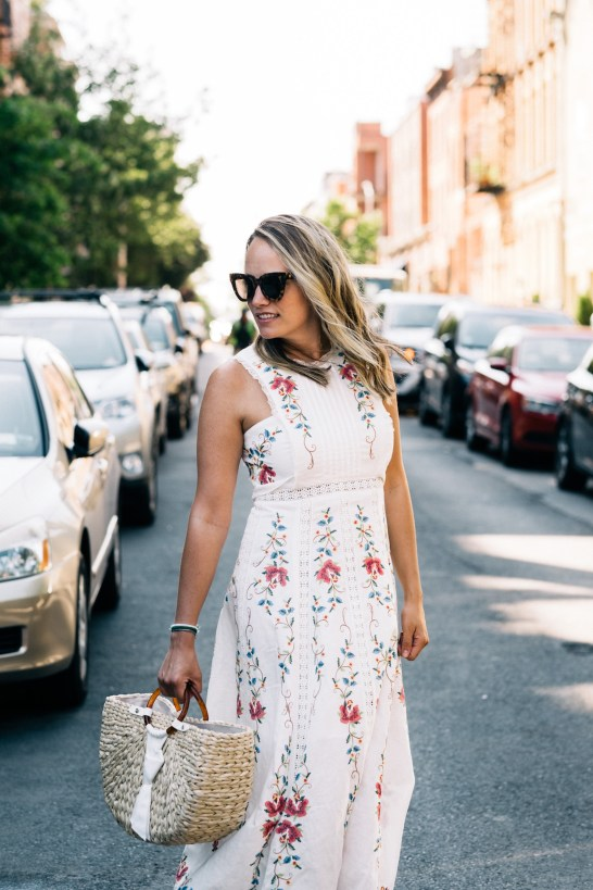 my favorite embroidered dresses 2