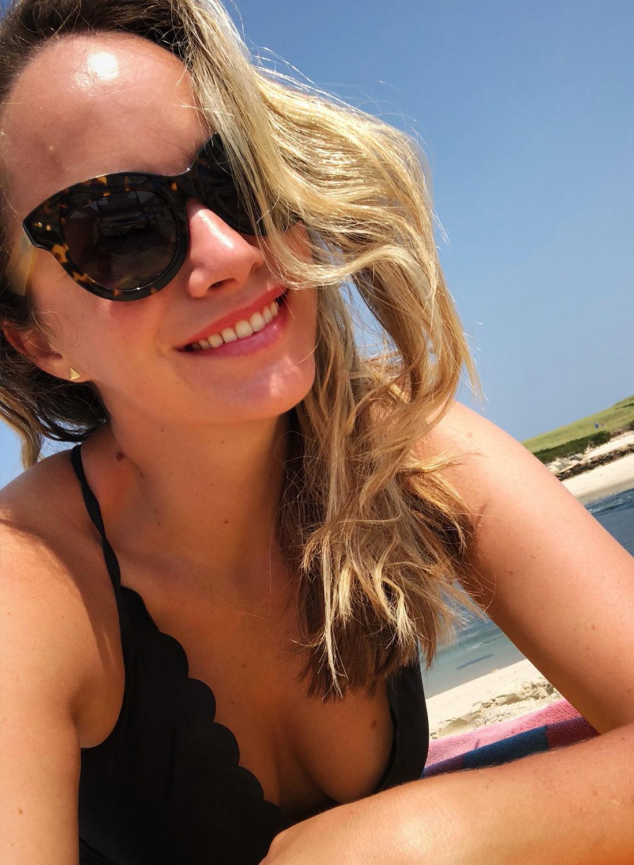 best summer getaways includes the sun!