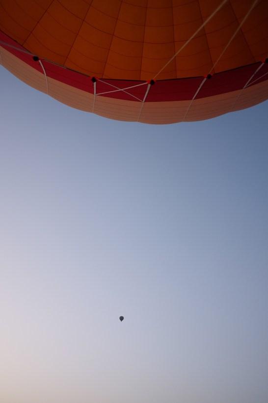 Marrakech by Air